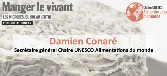 Chaire Unesco image video2