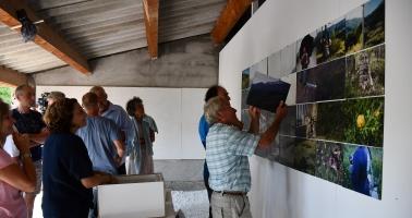 La vallée partagée - Sylvain Gouraud