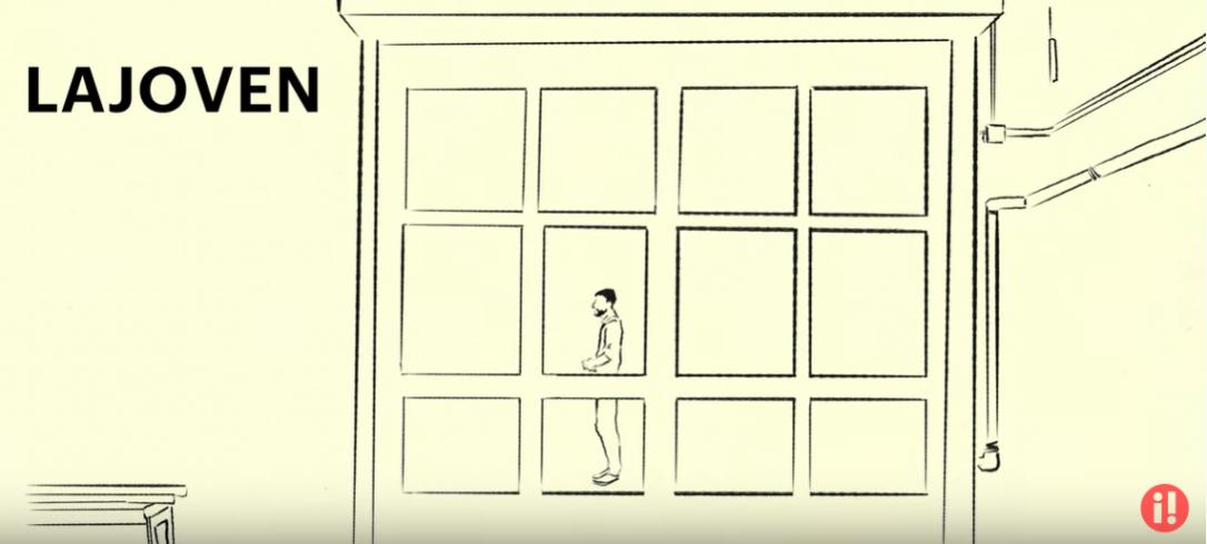 Imagen video LaJoven