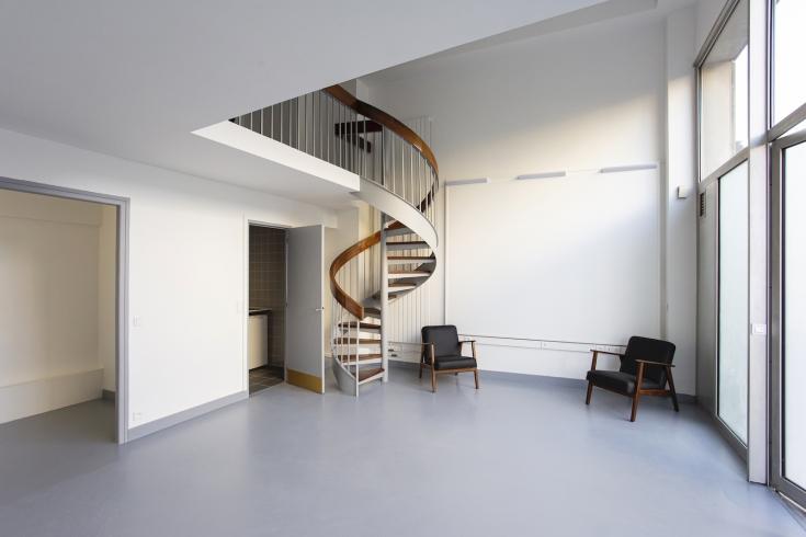 Atelier_Site du Marais_Crédit Maurine Tric