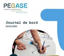 Journaldebord