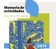 portada memoria 2019 FDNC