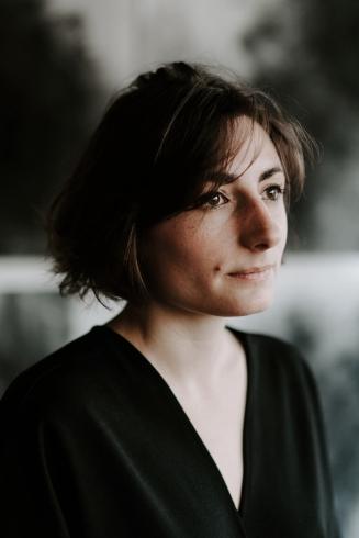 Camille Pradon