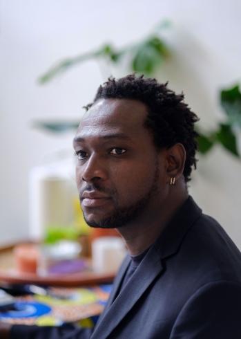 Néhémy Pierre Dahomey
