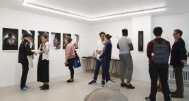 Exposition Luis Carlos Tovar_juin 2019_Site du Marais_Crédit Maurine Tric