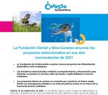 2021.09.14-NdP La Fundación Daniel y Nina Carasso anuncia los proyectos seleccionados en las convocatorias 2021_Página_1