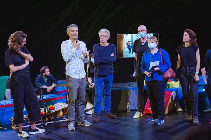 Mahka Eslami - Fondation Carasso (30 sur 81)